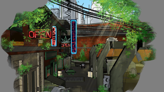 Cityscape Concepts