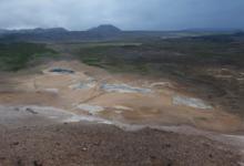 Geothermal Plain